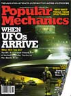 Popular Mechanics: When UFO's Arrive